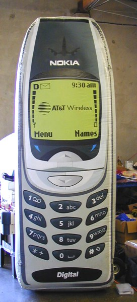 Nokia 2003