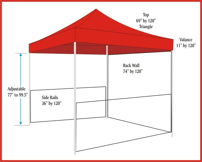 Replacement Canopy Covers – Great Deals On Canopy Covers